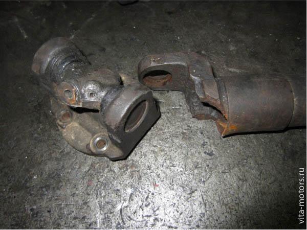 """Вита-Моторс """" Полезная информация """" Обслуживание, ремонт и изготовление карданных валов"""
