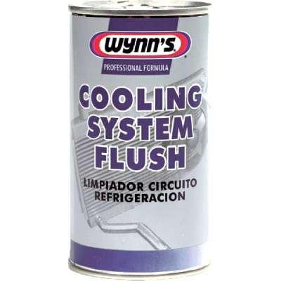 О замене охлаждающей жидкости