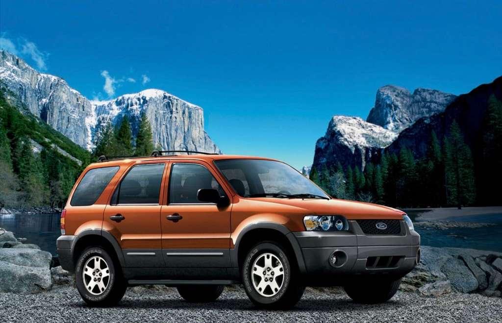 топливный насос для ford maverick 2006 года